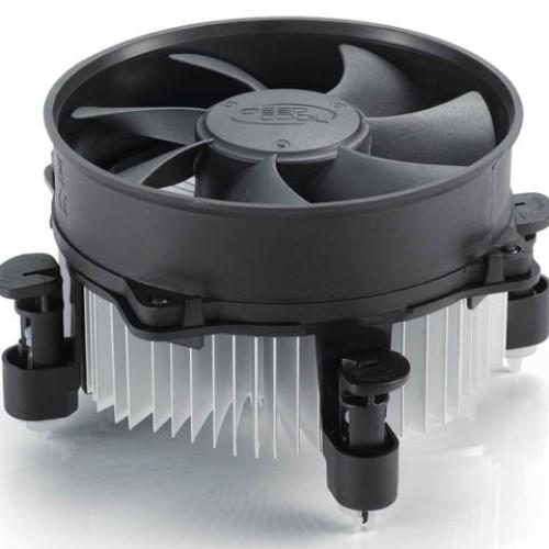 Foto Produk Kipas Prosesor Deepcool ALTA 9 dari daftar harga komputer