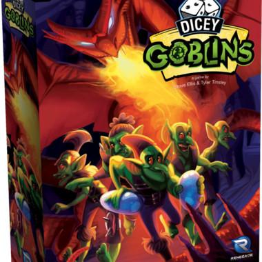 Foto Produk Dicey Goblins Board Game ( New & Originals ) dari Toko Board Game