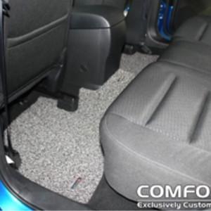 Foto Produk Karpet mobil Comfort Deluxe khusus Mazda CX5 2 Baris dari Mega Oriental Motor