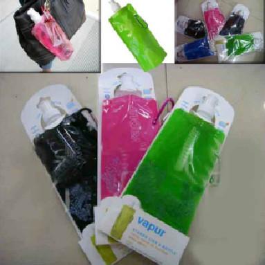 Foto Produk Botol Minum Lipat Fleksibel dari avanda shop