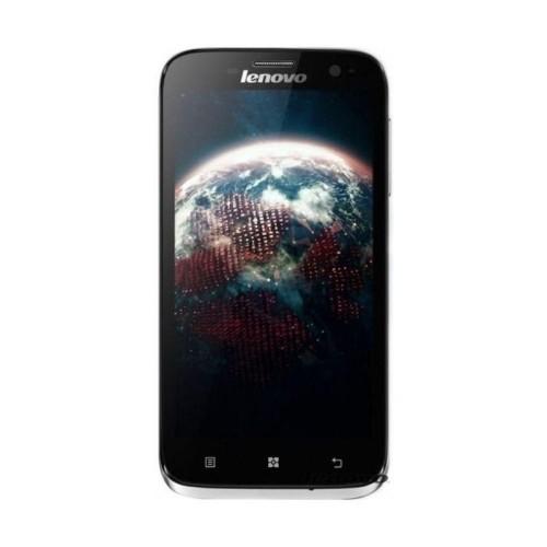 Foto Produk Lenovo A859 Smartphone - Grey [8 GB/1 GB] dari smartpocket