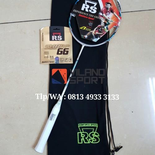 Foto Produk Raket Badminton RS Nano Blaze 500 dari vilano sport