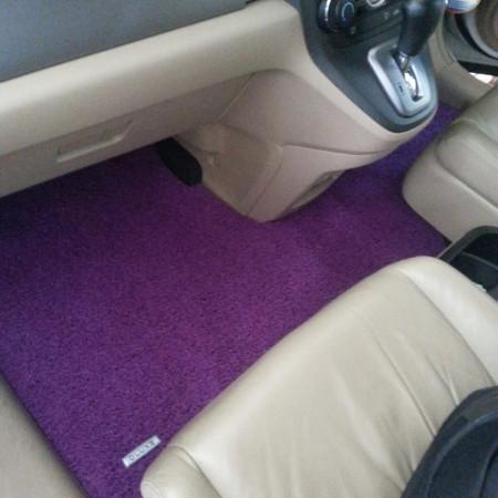 Foto Produk Karpet Comfort Deluxe Khusus Honda Crv 2007-2012 dari Mega Oriental Motor
