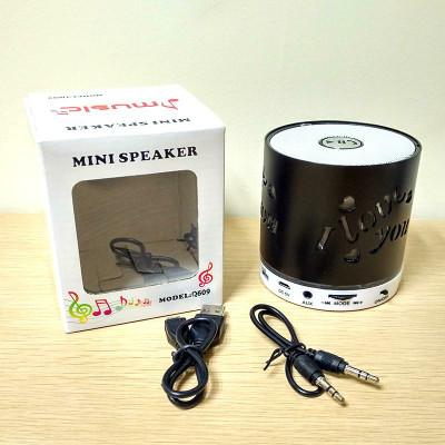 Foto Produk Portable Mini Bluetooth Speaker Stereo Wireles dari khalisah grosir