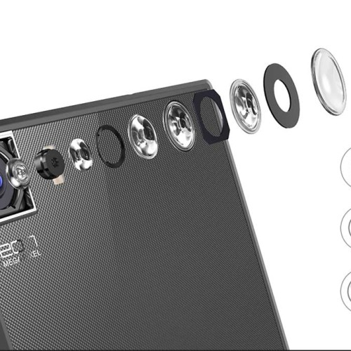 Foto Produk Infinix Zero 3 4G LTE Ready - 16GB - Gold dari DegelZu