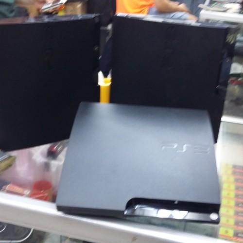 Foto Produk PS 3 Slim 320Gb Paket Games Online PSN Harga PROMO Lagi dari Toko Eleven