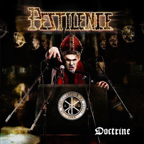 Foto Produk Pestilence dari Sevennia