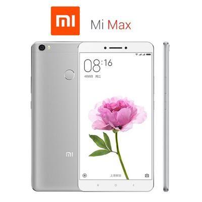 Foto Produk Xiaomi Mi Max Ram 3GB Internal 64GB Grey dari Phone Store93