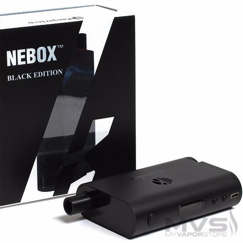 Foto Produk [SUPERVAPOR] Kangertech Nebox Starterkit + Battery Sony Vtc5 dari Supervapor