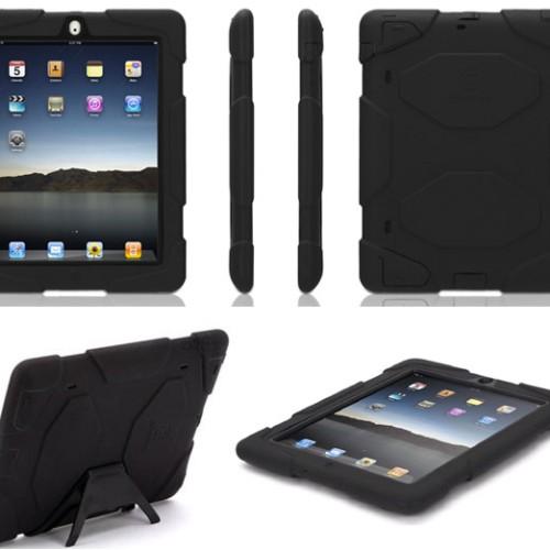 Foto Produk Griffin Survivor Full cover shock proff case iPad 2 3 4 tahan banting dari CUHILEMIC ACC HP