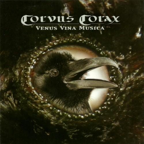 Foto Produk Corvus Corax dari Sevennia