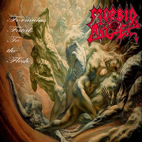 Foto Produk Morbid Angel dari Sevennia