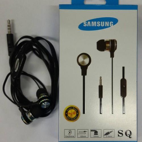 Foto Produk Headset / Hf / Handfree / Earphone / Headset Samsung dari TONI DITA ACC