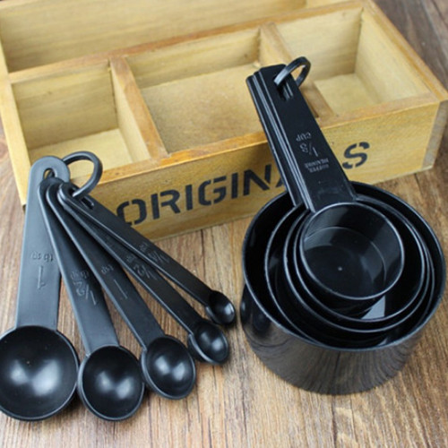 Foto Produk Sendok takar, sendok ukur, sendok bumbu, sendok dapur, gelas takar dari KAYO