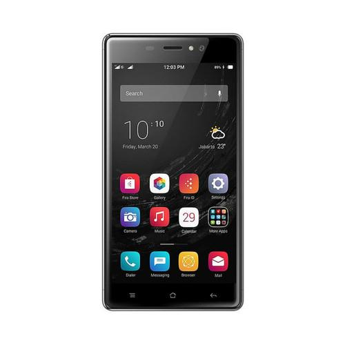 Foto Produk Polytron Zap 6 Posh 4G501 Smartphone [4G LTE/RAM 2GB/16 GB/64bit] dari MAXXCOM