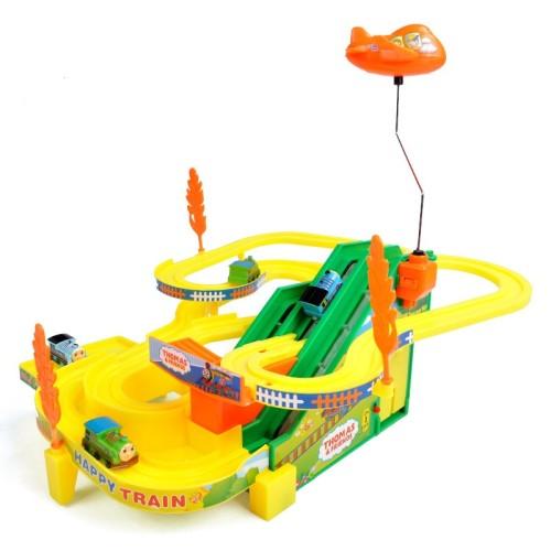 Foto Produk SALE -> Mainan Anak Track Thomas & Friends Super Motordrome dari theona.tata