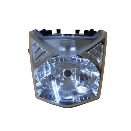 Foto Produk Headlight Lampu Depan (Hanya Reflektor) BeAT FI dari Honda Cengkareng