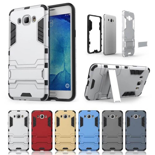 Foto Produk Rugged Armor Case Samsung Galaxy J7 (2016) dari Logay Accessories