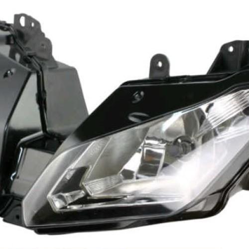 Foto Produk Lampu Depan Ninja 250 Fi dari GMA Product Series