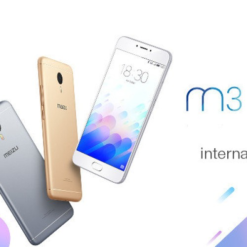 Foto Produk Kredit Handphone Meizu M3 3/32 dari Kredit HP Bandung cimahi