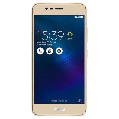 Foto Produk Asus Zenfone 3 Max ZC520TL - 4G LTE - 2GB/32GB ROM - Sand Gold dari Gadhet-Holic