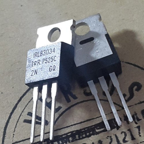 Foto Produk mosfet IRLB 3034 dari versus box mod supply