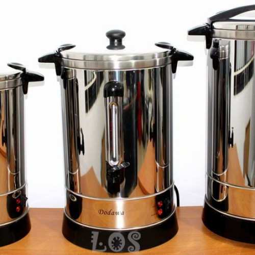 Foto Produk Dodawa Water & Coffee Boiler 15lt (DD-1150) dari Best Elektronik