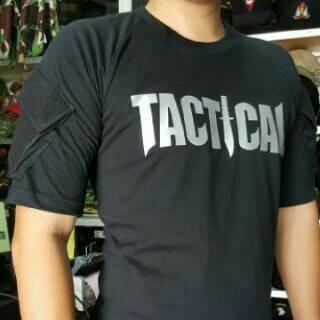 Foto Produk kaos tactical lengan pendek dari Army colection