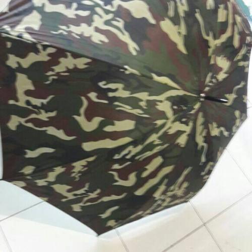 Foto Produk PAYUNG GOLF MANUAL MOTIF LORENG ANTI UV dari indonline12