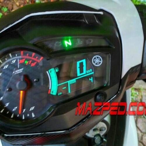 Foto Produk Speedometer MX King Modifikasi dari Mazped Shop