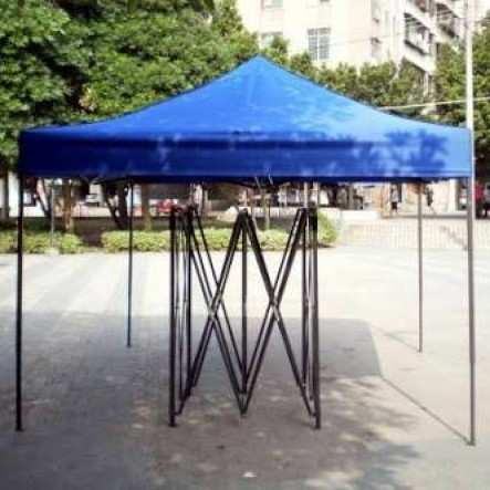 Foto Produk Tenda lipat 3x4,5m praktis serba guna dari Lunkmsc_bali