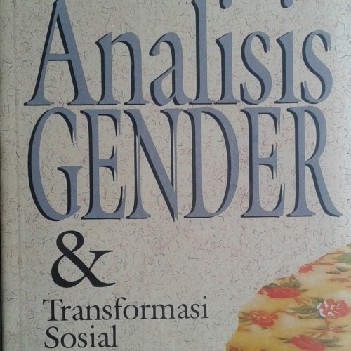 Foto Produk Buku Analisis Gender & Transformasi Sosial dari pesan buku