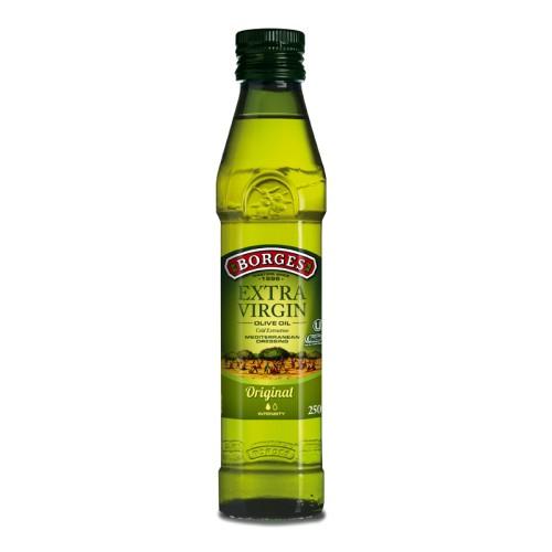 Foto Produk BORGES Extra Virgin Olive Oil Minyak Zaitun [250 mL] dari FingerLand