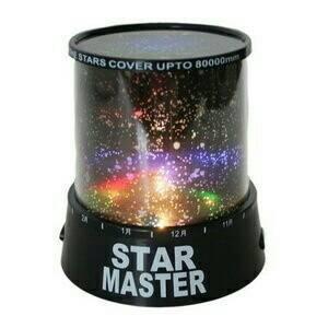 Foto Produk LAMPU TIDUR PROYEKTOR STAR MASTER dari Gifar berkah
