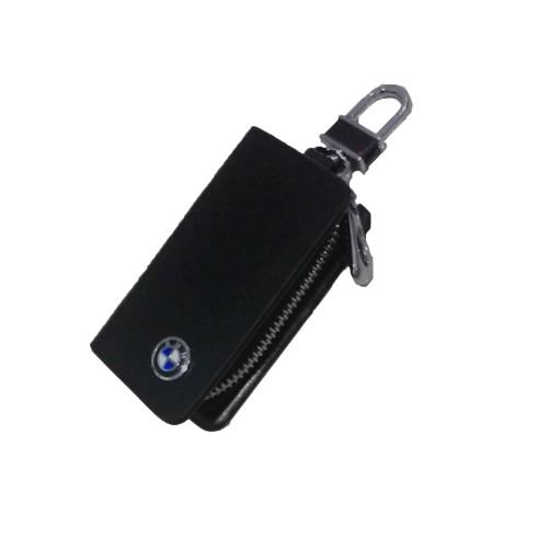 Foto Produk Gantungan Kunci Kulit Mobil Logo BMW/ Key Chain dari Kolnik