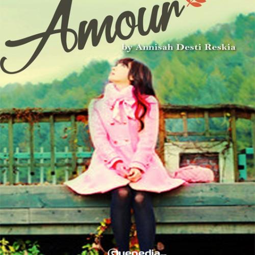 Foto Produk Amour dari Guepedia