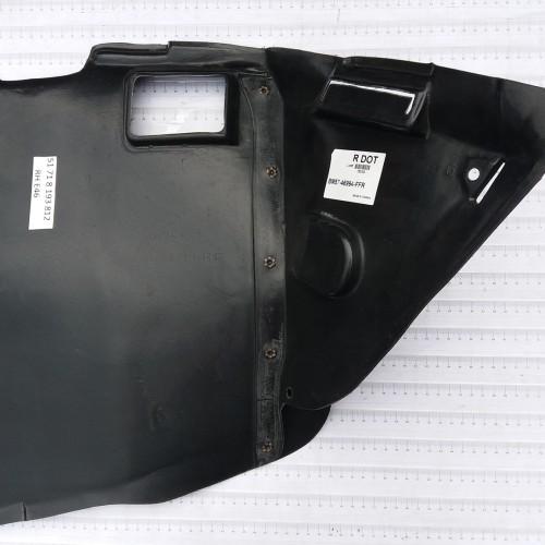 Foto Produk cover spakboard bmw e46 rh taiwan ( sirip hiu) dari BERDIKARI MOTORS