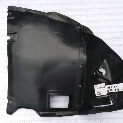 Foto Produk cover spakboard bmw e46 lh taiwan ( sirip hiu) dari BERDIKARI MOTORS