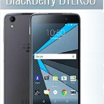 Foto Produk Blackberry DTEK50 limited edition dari THE BEST & EFFICIENT