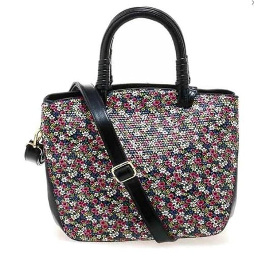 Foto Produk Art 8868 - You've Flower Small Bag Tas Wanita Cewe Perempuan Ladies dari You've Official Store