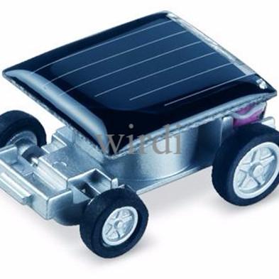 Foto Produk Mobil solar power tanpa bensin tanpa baterai bebas bensin seumur hidup dari wirdi
