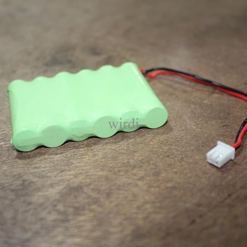 Foto Produk Baterai Pengganti / cadangan untuk ALARM GSM dari wirdi
