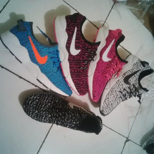 Jual Jual NIKE HUARACHE KNIT WOMAN Baru | Sepatu Sneakers Wanita Berkuali - Jakarta Pusat - Dermaga Shop | Tokopedia