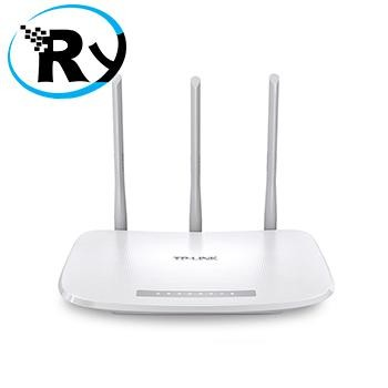 Foto Produk TP-Link TL-WR845N - 300Mbps Wireless N Router 3 Antena - White Promo dari Megarystore