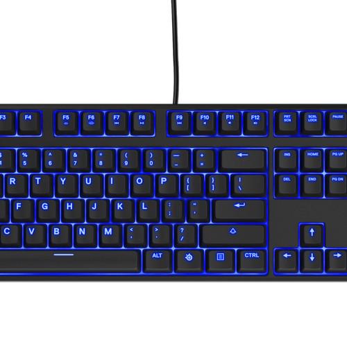 Foto Produk SteelSeries Apex M500 Mechanikal Keyboard dari Strong Gaming Shop