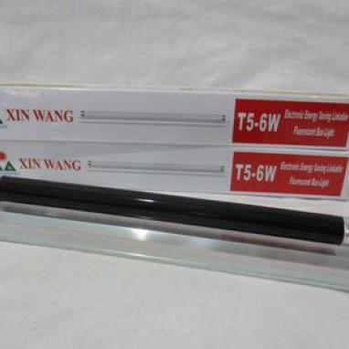 Foto Produk Jual Kap T5 UV Set 6w Money Detector 220v/Lampu T5 UV Money Detector 6 dari Claudia Krystina
