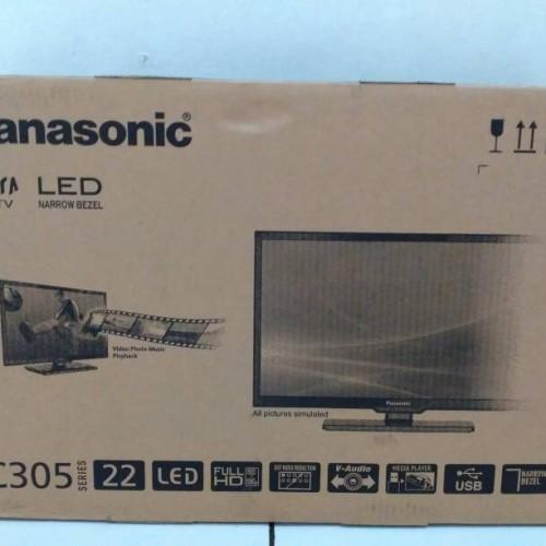 Foto Produk Promo Akhir Tahun & Natal TV PANASONIC LED 43Inch dari Toko credit dong