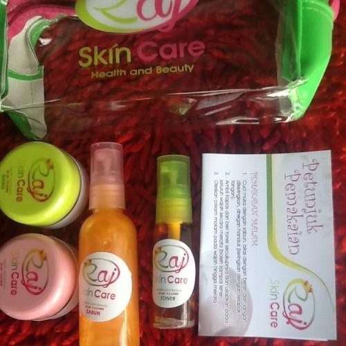 Foto Produk Cream RAJ dari Kitara Skincare
