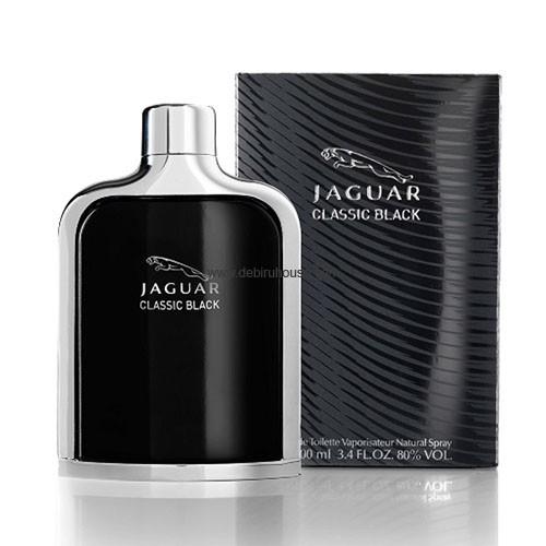 Foto Produk Jaguar Classic Black dari DebiruHouse