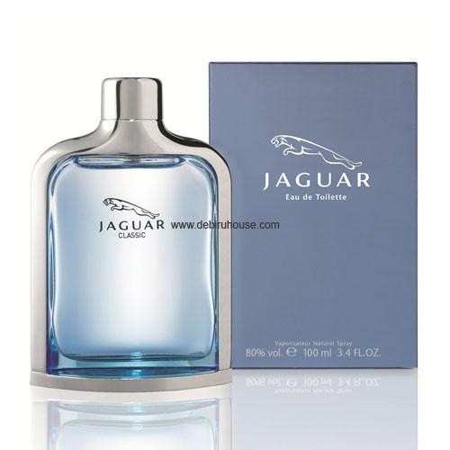 Foto Produk Jaguar Classic Blue dari DebiruHouse